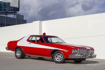 1976 Ford Gran Torino Starsky and Hutch